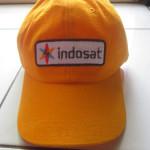bordir-topi-indosat