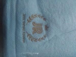 jasa bordir handuk murah (2)