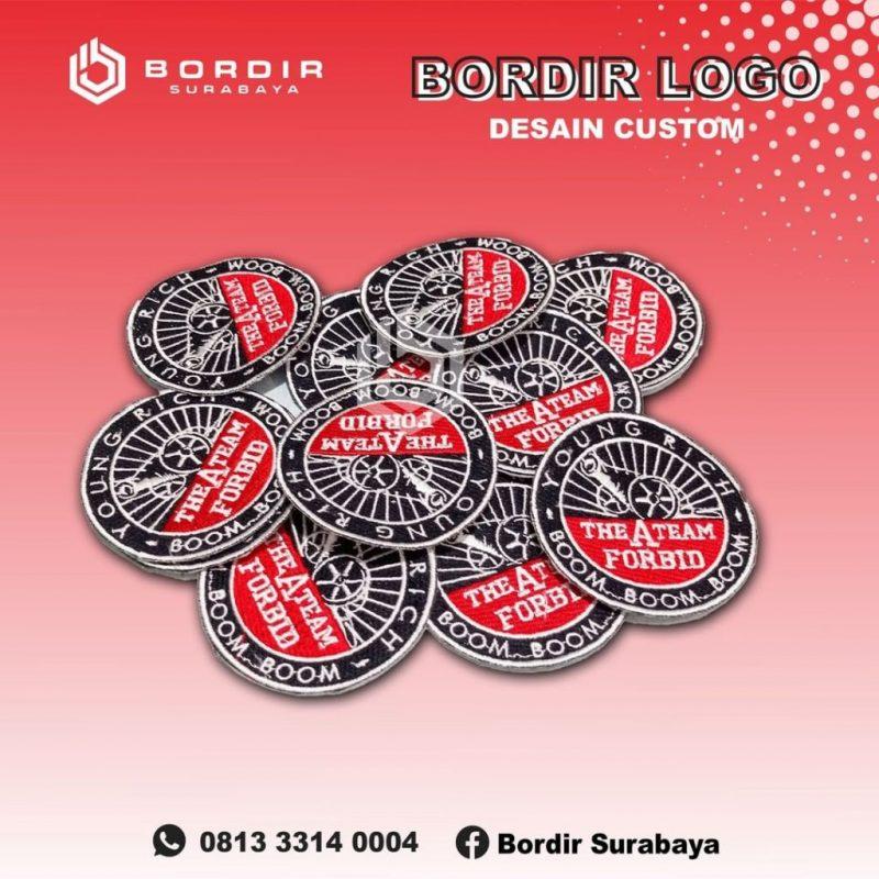 Bordir Murah Surabaya Termurah 0813.3314.0004