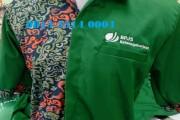 Bordir Baju Pakai Jasa Bordir Komputer Lebih untung